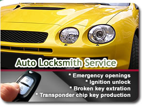 Union  Auto Locksmith