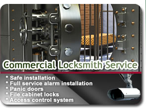 Union  Commercial Locksmith