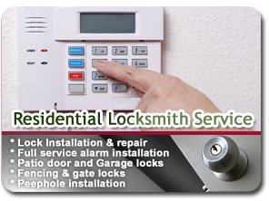 Union  Residential Locksmith